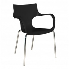 Elite Lugano Stacking Chair