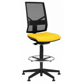 Elite Mix Draughtsman Chair