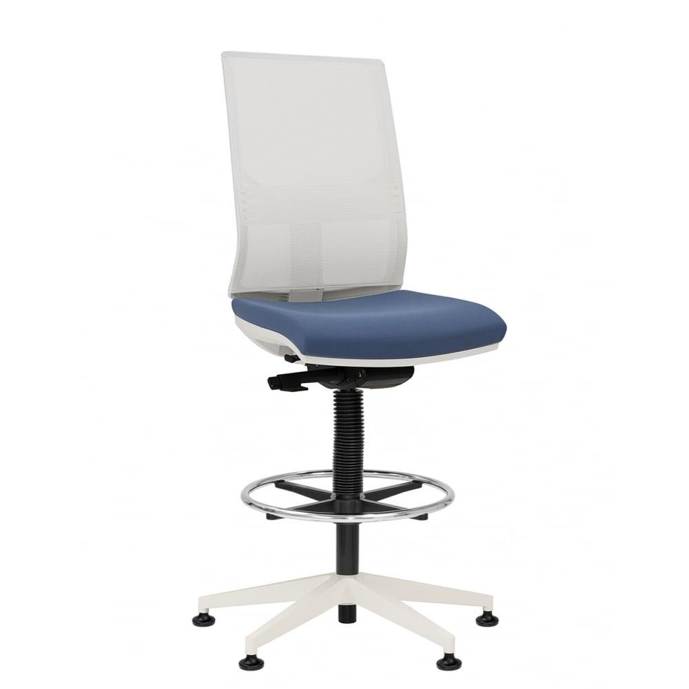 elite mix draughtsman chair