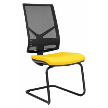 Elite Mix Meeting Chair