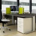 Elite Optima Plus Desk
