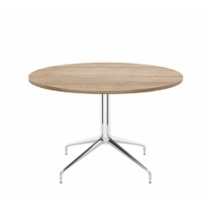 Elite Rio Round Meeting Table