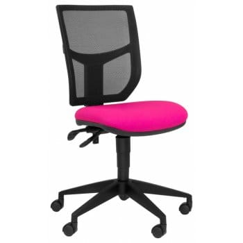 Elite Team Plus Mesh Chair