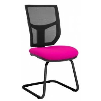 Elite Team Plus Mesh Meeting Chair
