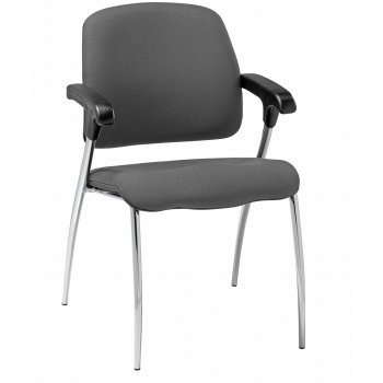 Elite Vela Stacking Chair