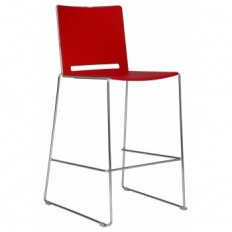Elite Vice Versa Bar Stool