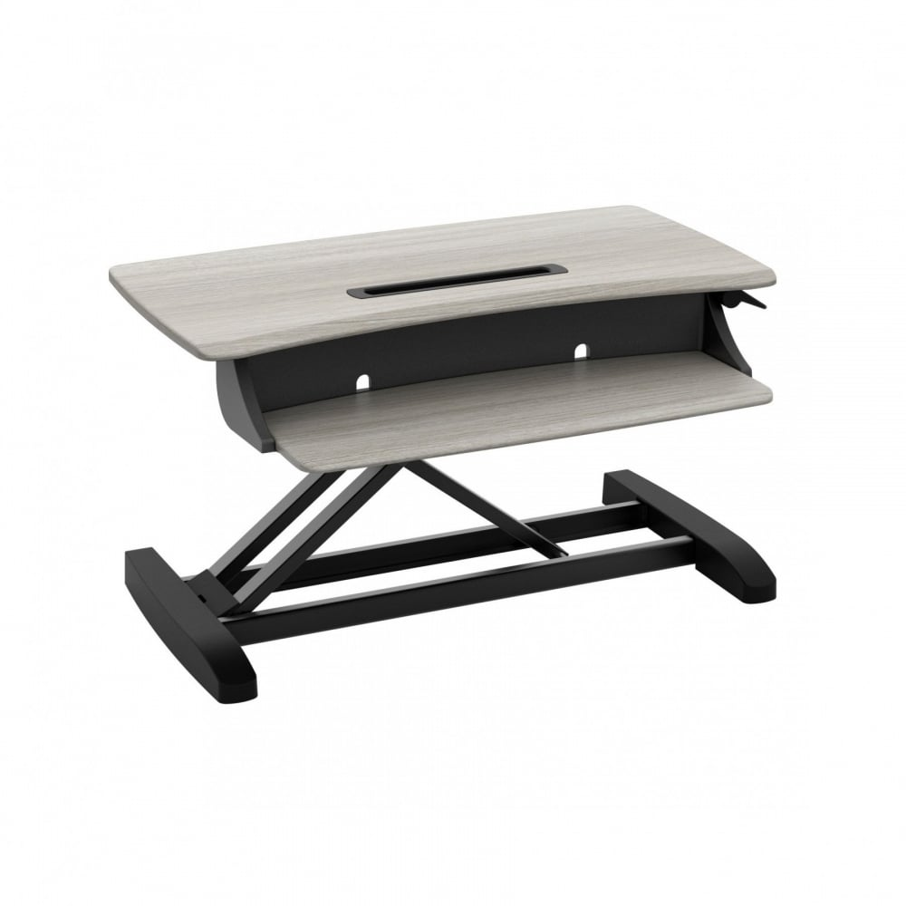 Ergotron Workfit T Sit Stand Solution