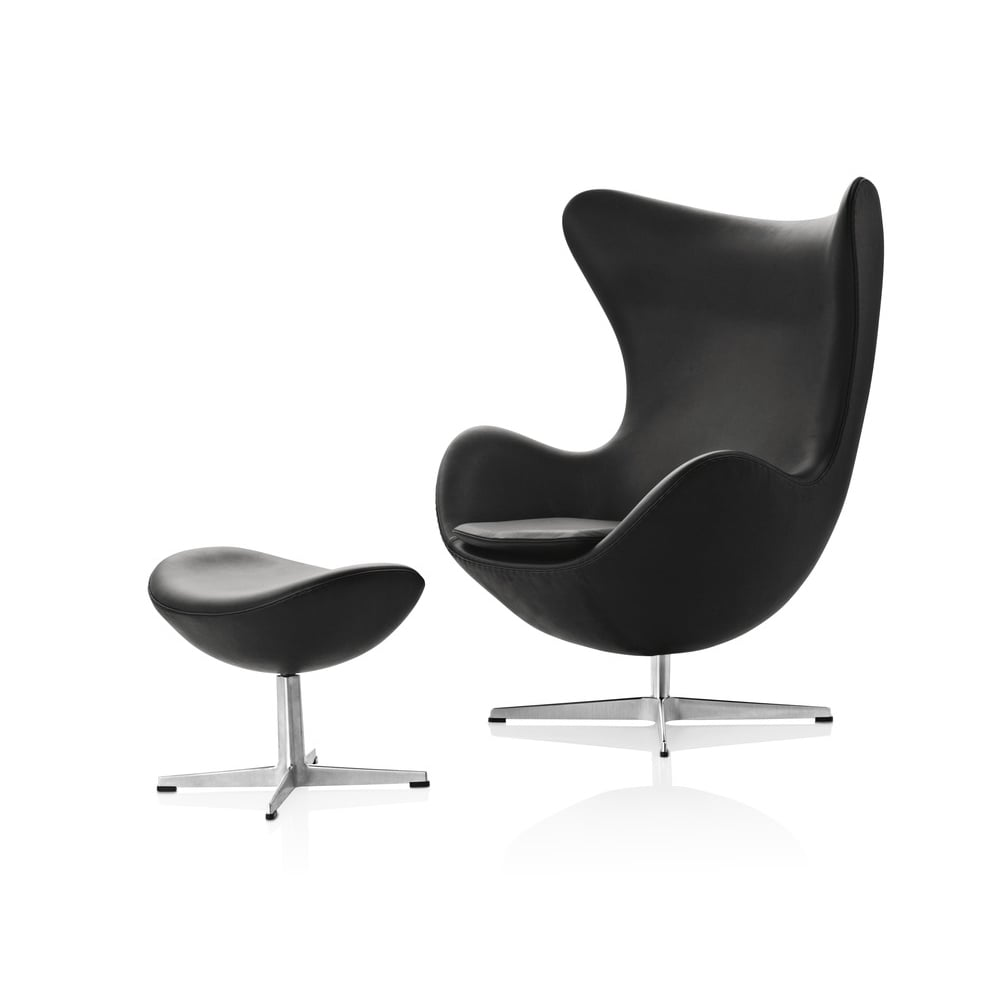 fritz hansen egg chair. Black Bedroom Furniture Sets. Home Design Ideas