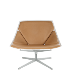 Fritz Hansen JL10 Space Lounge Chair