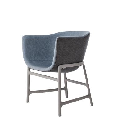 Fritz Hansen Miniscule Chair