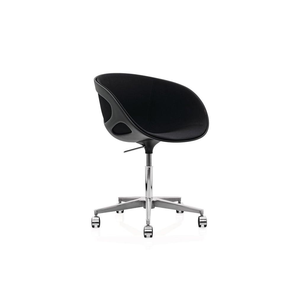 fritz hansen rin chair. Black Bedroom Furniture Sets. Home Design Ideas