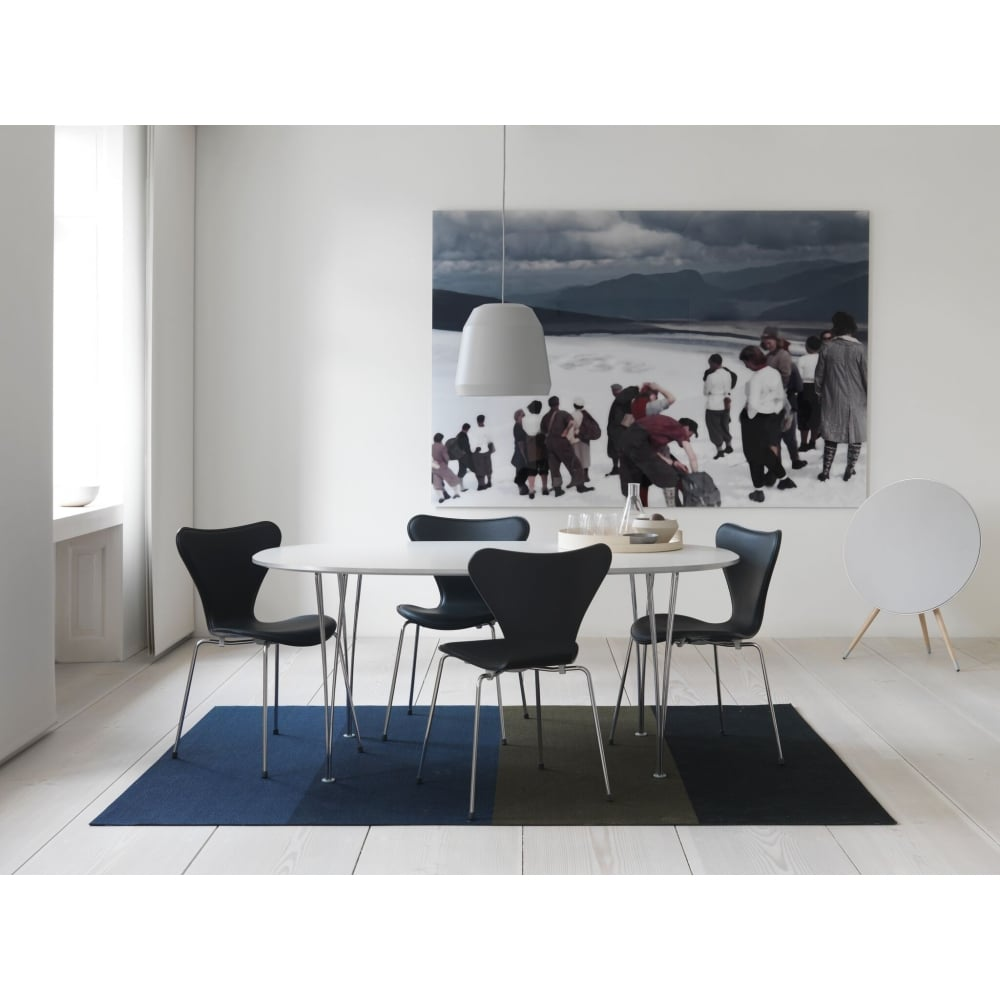 fritz hansen series 7 chair. Black Bedroom Furniture Sets. Home Design Ideas