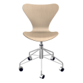 Fritz Hansen Series 7 Swivel Chair