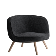 Fritz Hansen Via57 Chair