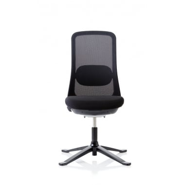 HAG SoFi Mesh Communication Chair