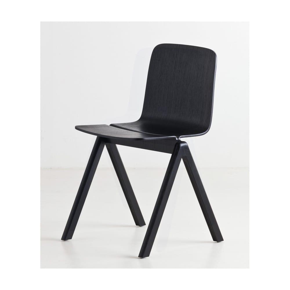 hay copenhague chair. Black Bedroom Furniture Sets. Home Design Ideas