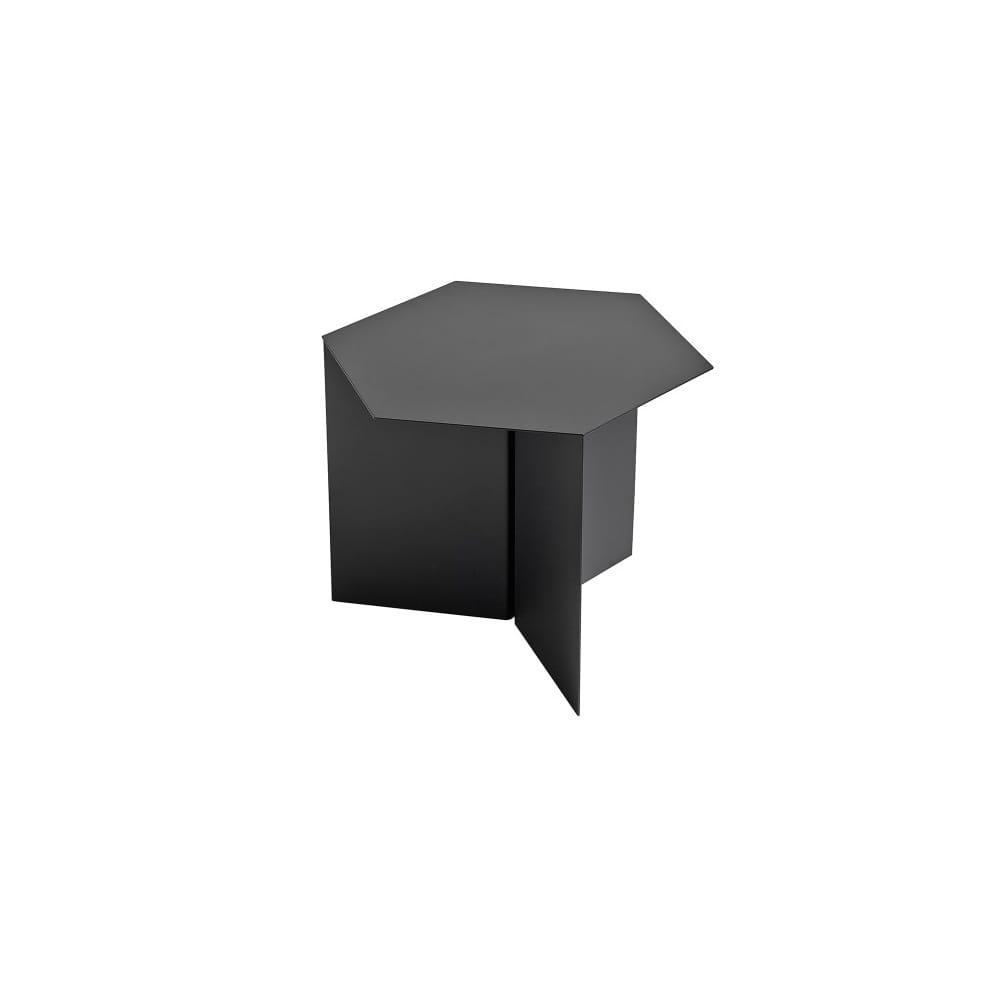 Hay slit hexagon coffee table geotapseo Images