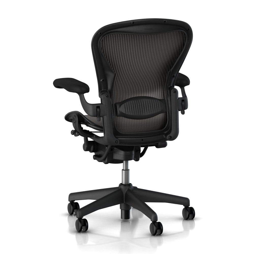 07d01b14a6f35 ... Herman Miller Aeron Chair (Classic) - Discontinued ...