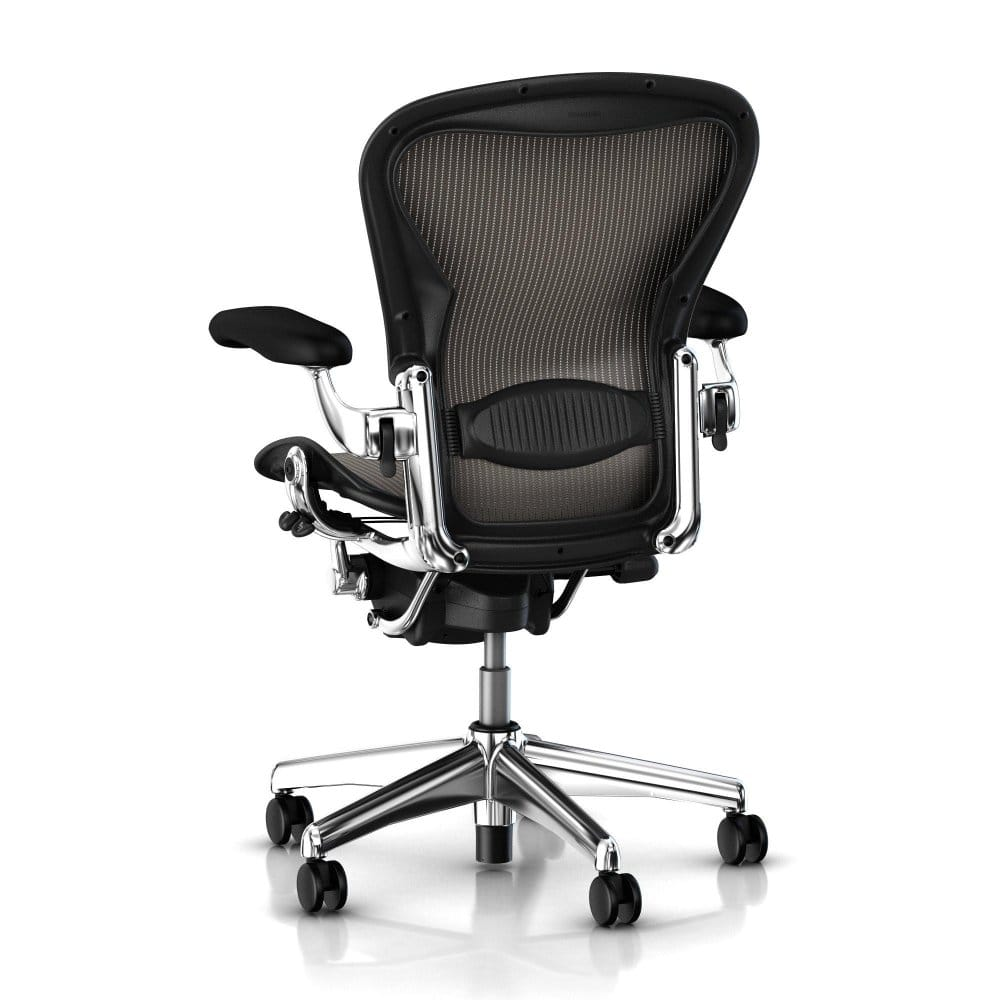 how be with perfection came the remastered aeron iconic blog to messing chair
