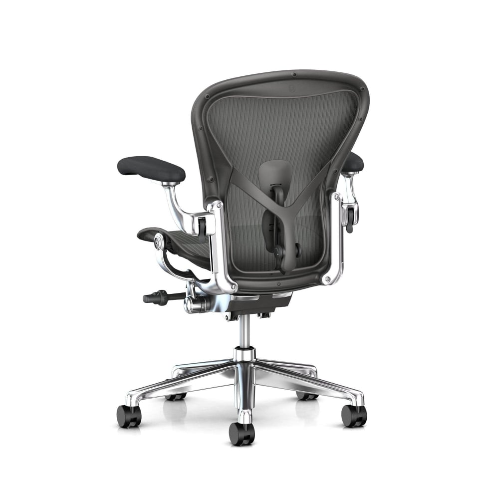 to aeron the perfection chair messing with how blog be came remastered iconic