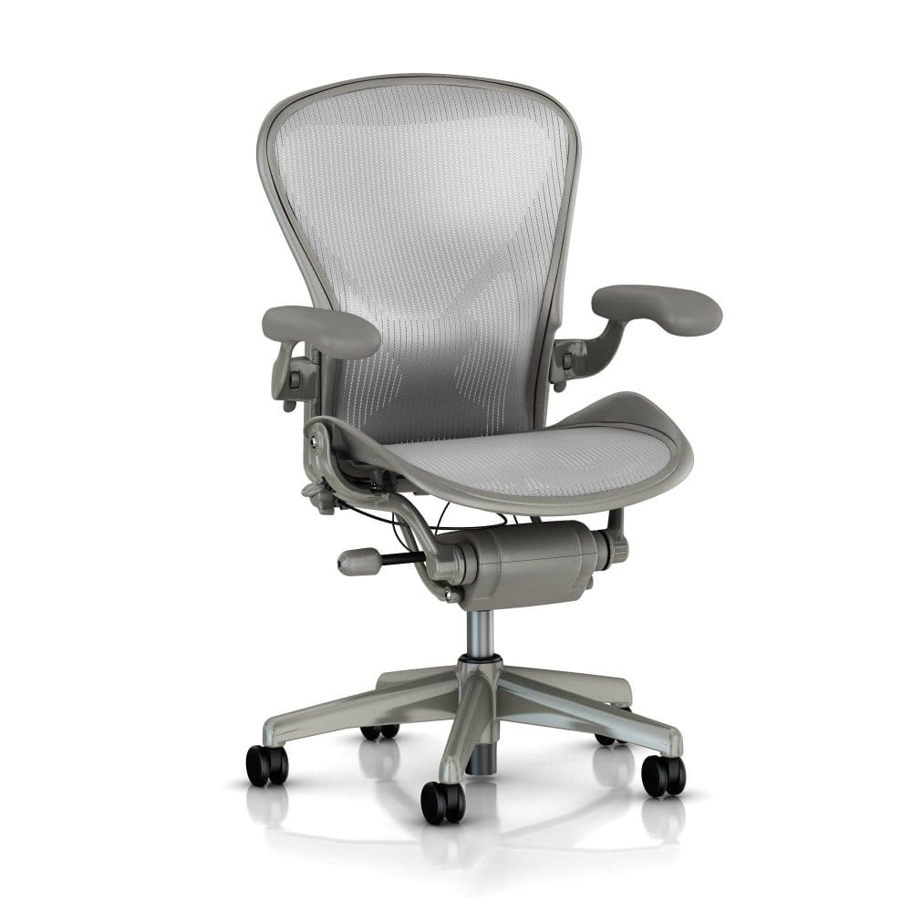 Herman Miller Chairs Free Standard Shipping We Just Received - Henry miller furniture