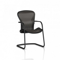 Herman Miller Aeron Visitors Chair