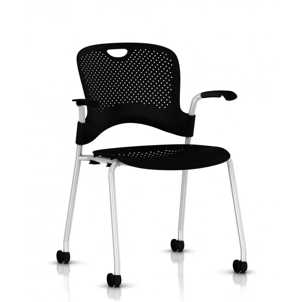 herman miller caper chair -