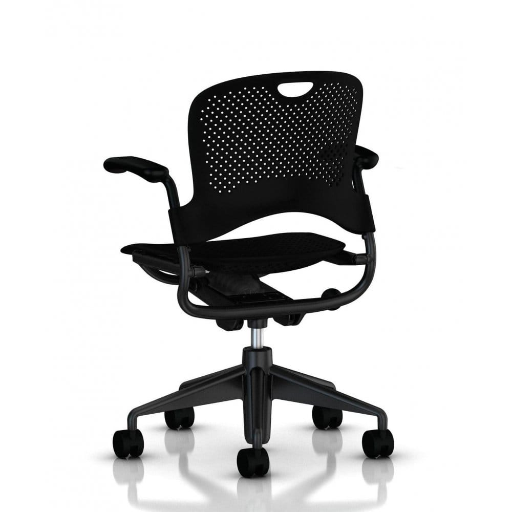 herman miller caper multipurpose chair -