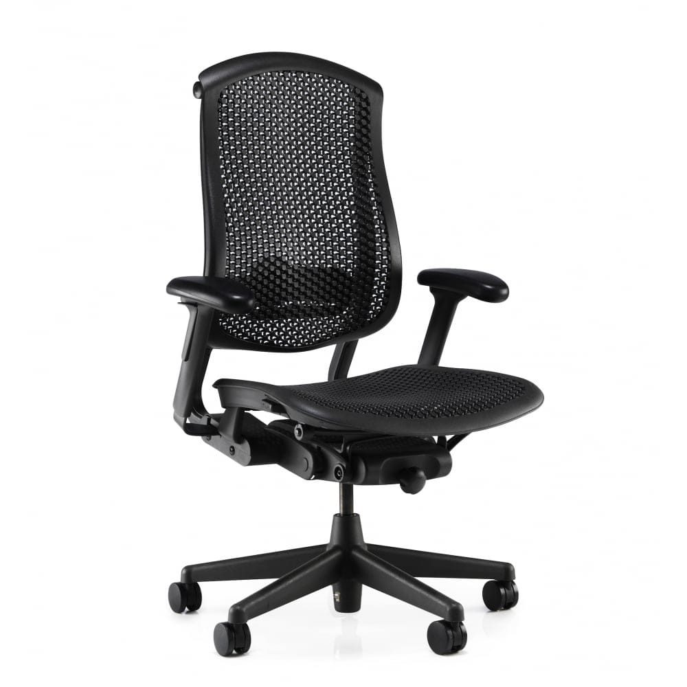 Herman Miller Celle Chair Precision