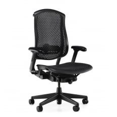 Herman Miller Celle Chair - Precision