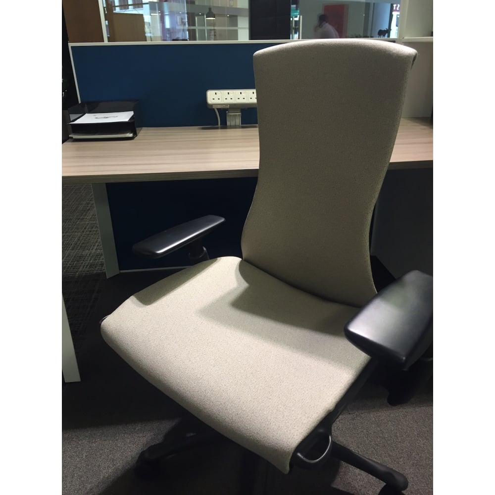 ... Herman Miller Embody Chair - Create Your Own ...  sc 1 st  Wellworking & Herman Miller Embody Chair