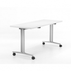 Herman Miller Everywhere Flip-Top Table