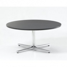 Herman Miller Everywhere Round Coffee Table