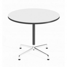 Herman Miller AO Round Cafe Table