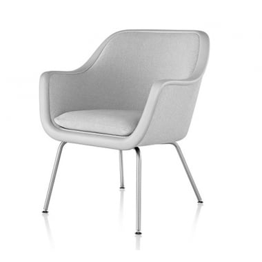 Herman Miller Bumper Conference Chair
