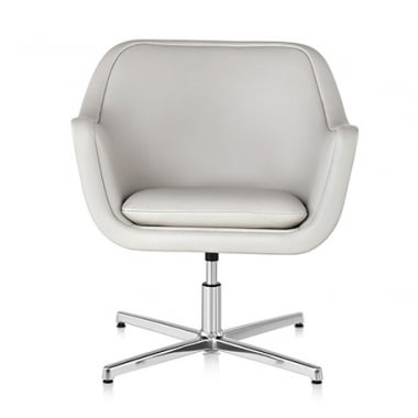 Herman Miller Bumper Lounge Chair