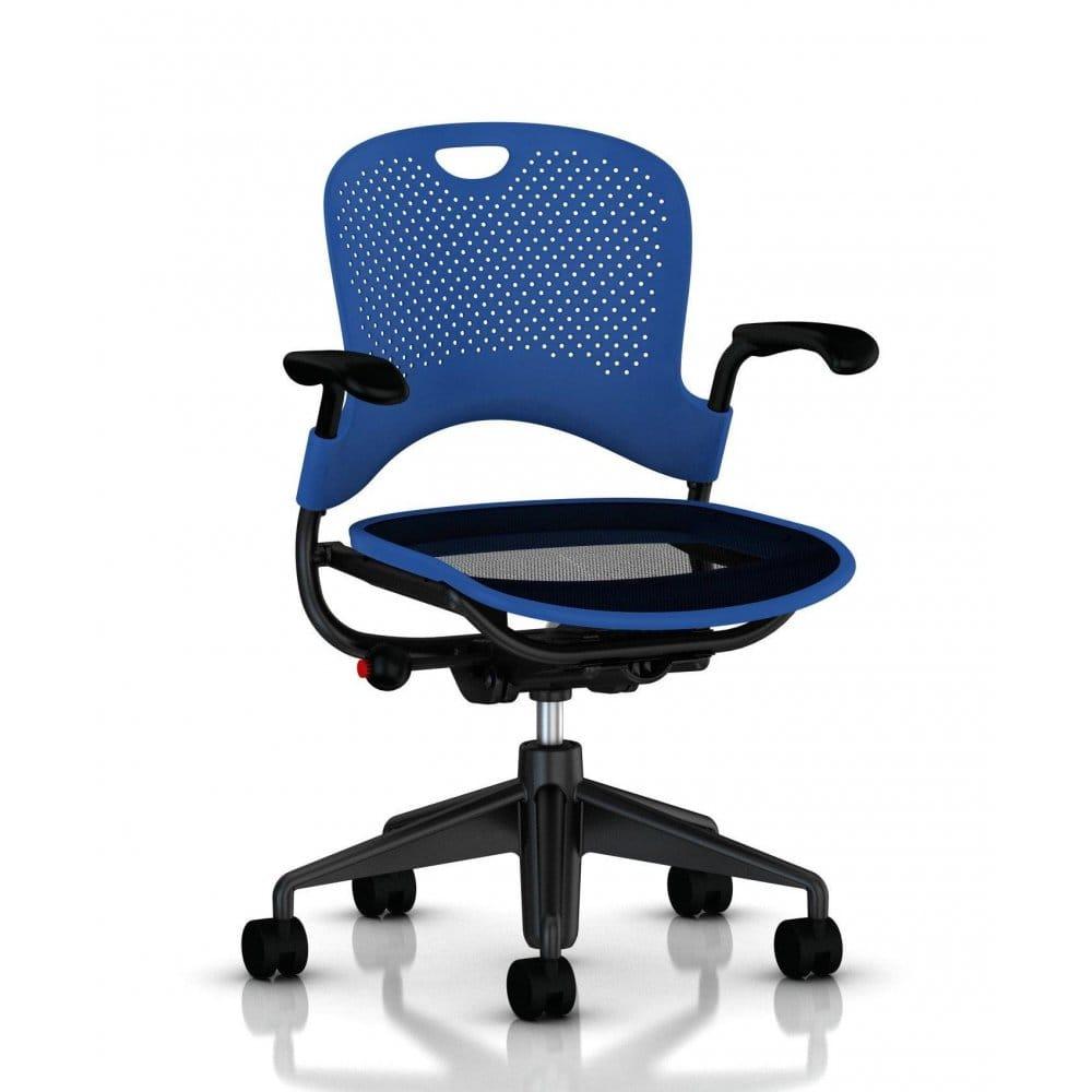 Herman miller caper multipurpose chair for Silla herman miller