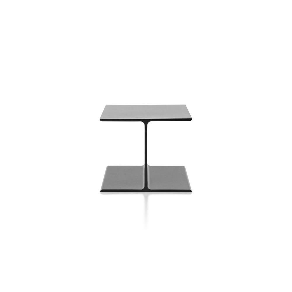 Herman Miller I-Beam Side Table