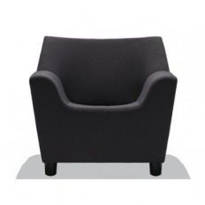 Herman Miller Swoop Club Chair