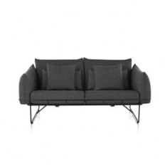Herman Miller Wireframe Sofa