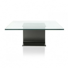Herman Miller I-Beam Coffee Table