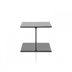 Herman Miller I-Beam Side Table