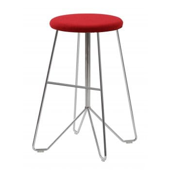 Herman Miller Jetty Bar Stool