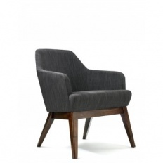 Herman Miller Jetty Compact Armchair