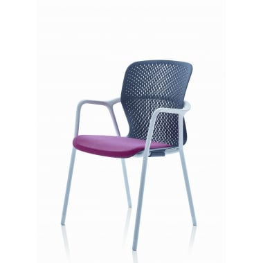 Herman Miller Keyn 4 Leg Chair