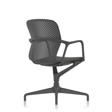 Herman Miller Keyn 4 Star Base Chair