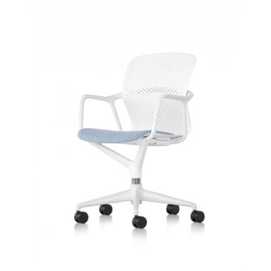 Herman Miller Keyn 5 Star Base Chair