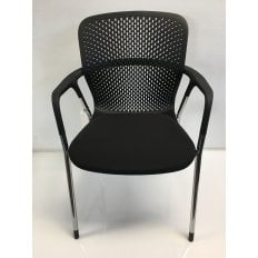 Herman Miller Keyn Chair Black - Clearance Chair