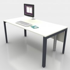 Herman Miller Layout Studio Desk