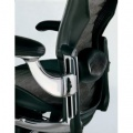 Herman Miller Lumbar Support for Aeron Chair Only for Retrofit